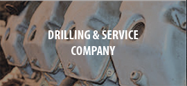 Drilling & Service Company Solutions