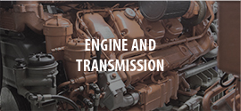Engine and Transmission Overhauls